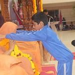 Gurumharaj visit (11)