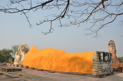 ayutthaya - thailande 33
