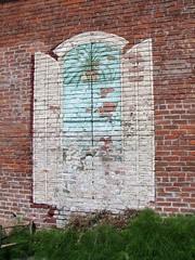 njn2017jul0007 (njTare) Tags: wall art fairhaven wa 2017 njns njtare