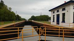NYS Barge Canal, Lock 21 (CNYrailroadnut) Tags: erie canal barge verona newlondon ny lock 21