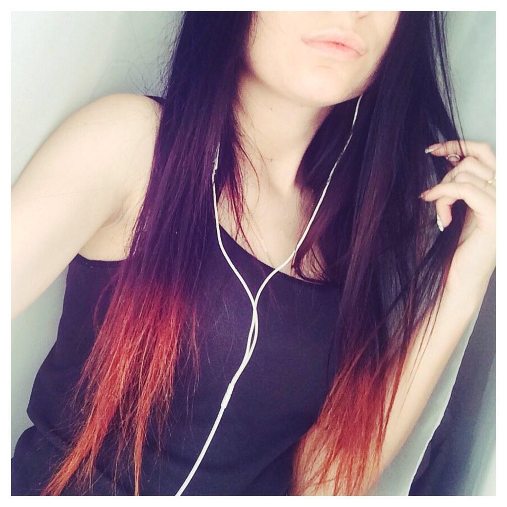Redhead milf joi