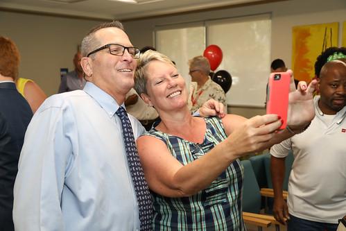 Broward Wellness Center Opening - July 27, 2017