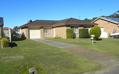 8 Greentree Ave, Sussex Inlet NSW