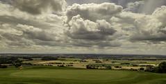 Higher Maxey Hole 11 (Steve Samosa Photography) Tags: houghwood golf green billinge canon 6dmkii
