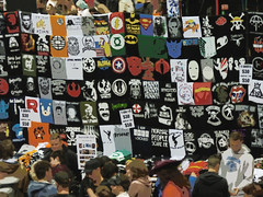 Normal People Scare Me (Steve Taylor (Photography)) Tags: normalpeoplescareme allmonstersarehuman friend starwars imjustaiyan batman superman skullandcrossbones johncleese ministryofsillywalks knockknockknockpenny tees teeshirts captainamerica art digital design colourful contrast people newzealand nz southisland canterbury christchurch shape texture armaggedon tshirt tshirts
