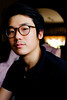 self portrait 1 (kendrickng) Tags: self protrait selfportrait dark asian bokeh fujinon fuji glasses home house you xt1