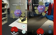 The Holocaust Museum's Requesting to Be Removed from Pokémon GO After Someone Caught a Koffing Inside (Chikkenburger) Tags: memebase memes videogames video funny cheezburger chikkenburger