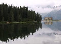 (claudiophoto) Tags: misurina lagodimisurina auronzodicadore lago lake dolomites dolomiten dolomitibellunesi mountains alpiitaliane riflessidimontagna reflections alps italianalps laghidolomitici