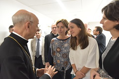 El prelado del Opus Dei en la UIC (Opus Dei Communications Office) Tags: preladoopusdei fernandoocáriz opusdei uic barcelona