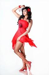 Indian Actress Haripriya Hot Sexy Images Set-2  (32)
