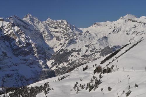 2012 Switzerland  - 925