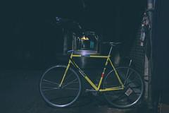 DSCF4357 (Liu A) Tags: fixie fixedgear fixedlife bikeaddition njs lookkg233p kg233p keirin