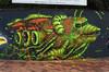 Sintoism (WoSnaN) Tags: sintoismo wosnan cll80 streetart biologia plantas