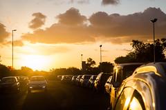 Highlights (Mick_999) Tags: cars argentina parana entrerios sunset