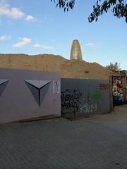 Torre Agbar (frankrolf) Tags: barcelona glòries jeannouvel museudeldisseny torreagbar torreglòries