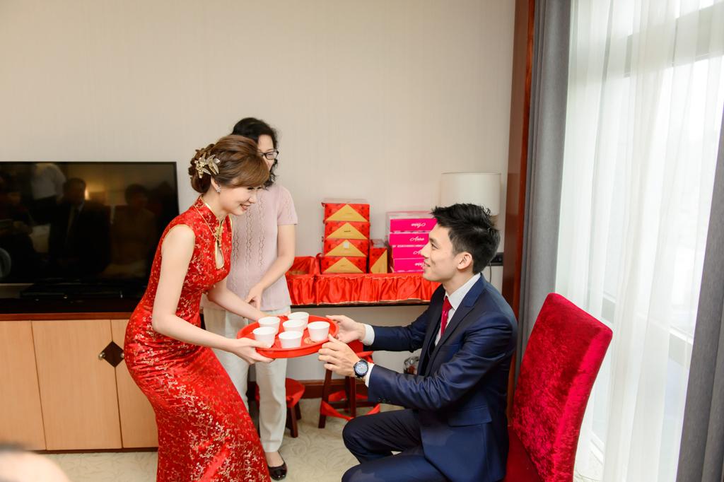 婚攝小勇, 小寶團隊, 台北婚攝, 自助婚紗, 君品, 婚禮紀錄, vivian, wedding day-010