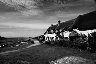 Quay Cottages