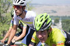 DSC_0175 (Santos98___) Tags: iberum team club ciclista junior illescas navalcarnero madrid san sebastian de los reyes blanco amarillo negro casco gafas oakley campeonato