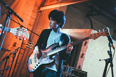 The fin., Pirate Rehearsal Studios, London (Letselliott) Tags: backstage band bands behind scenes bts diary feature fin indie japan live london music photography portrait portraits thefin ロンドン 런던
