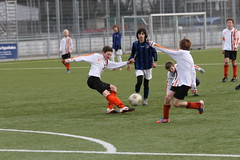 """HBC Voetbal - Heemstede • <a style=""""font-size:0.8em;"""" href=""""http://www.flickr.com/photos/151401055@N04/35289213284/"""" target=""""_blank"""">View on Flickr</a>"""