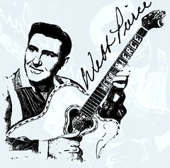Webb Pierce (Bob Smerecki) Tags: smackman snapnpiks robert bob smerecki sports art digital artwork paintings illustrations graphics oils pastels pencil sketchings drawings virtual painter 6 watercolors smart photo editor colorization akvis sketch drawing concept designs gmx photopainter 28 draw hollywood walk fame high contrast images movie stars signatures autographs portraits people celebrities vintage today metamorphasis 002 abstract melting canvas baseball cards picture collage jixipix fauvism infrared photography colors