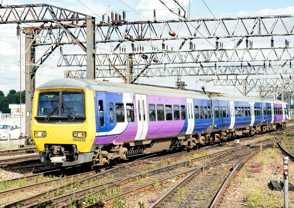 northern rail - photo #25