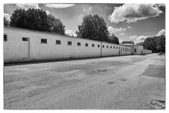 Dachau-7 (Alpa64) Tags: dachau mémorial campdeconcentration konzentrationslager