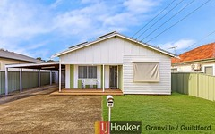 46 O'Neill Street, Guildford NSW