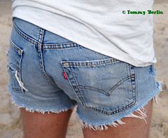 jeansbutt14242 (Tommy Berlin) Tags: men jeans butt ass ars levis