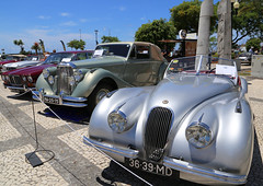 2017 SPM1613 On dispay at car show in Funchal, Madeira, Portugal (teckman) Tags: 2017 funchal madeira portugal pt