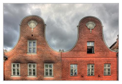 Potsdam - Holländisches Viertel 02