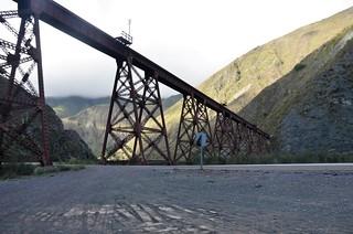 Quebrada del Toro
