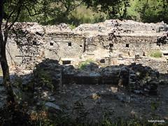 0014 Necropolis, Butrint (4) (tobeytravels) Tags: albania butrint buthrotum illyrian necropolis