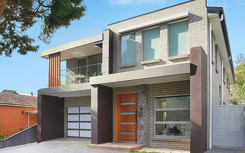 45 Douglas Avenue, Chatswood NSW