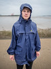 Matthew (robertsaustin110) Tags: eurotoureurq q tour liverpool matthew friend beach rain bass pro shops blue coat face pipe never forget muddy shoes quick sand dope hands muck people united kingdom england antony gormley statue crosby