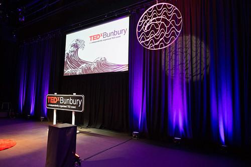 TEDxBunbury2017