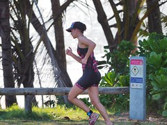 "Coral Coast Triathlon-Run Leg • <a style=""font-size:0.8em;"" href=""http://www.flickr.com/photos/146187037@N03/35474331074/"" target=""_blank"">View on Flickr</a>"