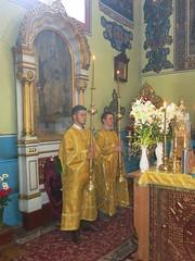 Служба в соборі на свв.апп. Петра і Павла (18)