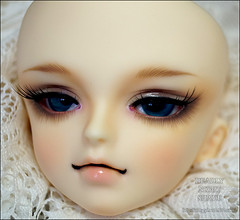 Bontenmaru (Deadly NightShade BJD Faceup) Tags: bontenmaru bjd bjdfaceup faceup volks yosd