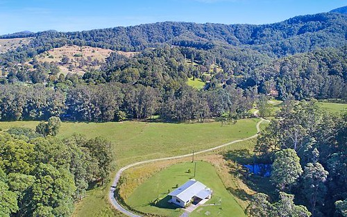 418 Upper Crystal Creek Road, Crystal Creek NSW 2484