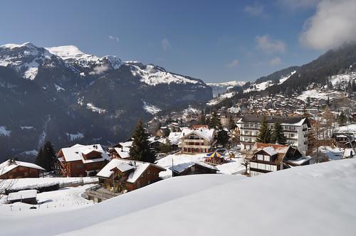 2012 Switzerland  - 1113