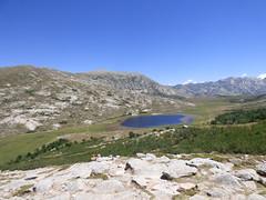 Lac de Nino (TerezaŠestáková) Tags: francie france korsika corse corsica