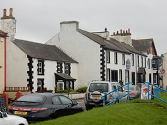 Pennington Hotel, Ravenglass (deltrems) Tags: pub bar inn tavern hotel hostelry house restaurant ravenglass cumbria pennington penningtonhotel lake district lakedistrict