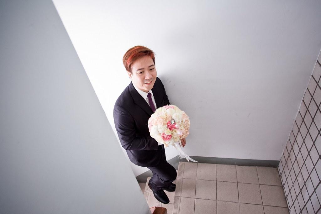 士銘&芷錂、婚禮+宴客_0215