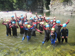 IMG_1715 (Mountain Sports Alpinschule) Tags: mountain sports familien canyoning