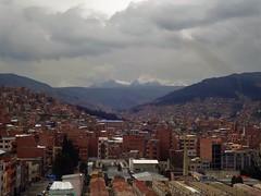 La Paz Bolivia (mariyolasol) Tags: capital lapaz bolivia elalto