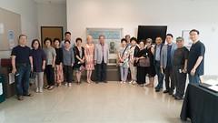 DSC08920 (Goucher College) Tags: johnfranklingoucher korean koreandelegation marilynwarshawsky methodist