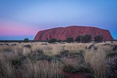 Uluru - Sunset-10