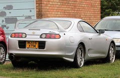 M225 XTM (Nivek.Old.Gold) Tags: 1994 toyota supra 3000cc dmcminncarsales
