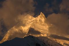 Manaslu Himal (Albert Michaud) Tags: nikon d750 nepal asia trekking manaslu himal mountain altitude himalaya